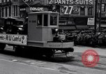 Image of Safety Parade Detroit Michigan USA, 1922, second 11 stock footage video 65675030092