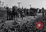 Image of truck stuck in mud United States USA, 1920, second 8 stock footage video 65675030095