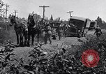 Image of truck stuck in mud United States USA, 1920, second 10 stock footage video 65675030095