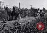 Image of truck stuck in mud United States USA, 1920, second 11 stock footage video 65675030095