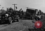 Image of truck stuck in mud United States USA, 1920, second 12 stock footage video 65675030095