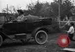 Image of Ford Model T touring car United States USA, 1916, second 8 stock footage video 65675030096