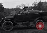 Image of Ford Model T touring car United States USA, 1916, second 11 stock footage video 65675030096