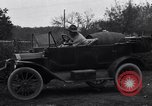 Image of Ford Model T touring car United States USA, 1916, second 12 stock footage video 65675030096