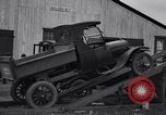 Image of Ford Pick up truck United States USA, 1916, second 4 stock footage video 65675030097