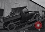 Image of Ford Pick up truck United States USA, 1916, second 5 stock footage video 65675030097
