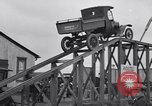 Image of Ford Pick up truck United States USA, 1916, second 11 stock footage video 65675030097