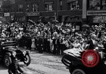 Image of President Wilson's motorcade Highland Park Michigan USA, 1916, second 12 stock footage video 65675030101
