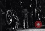 Image of Ford Model A assembly line United States USA, 1929, second 2 stock footage video 65675030104