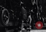 Image of Ford Model A assembly line United States USA, 1929, second 6 stock footage video 65675030104
