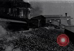 Image of railroad car Detroit Michigan USA, 1927, second 1 stock footage video 65675030107