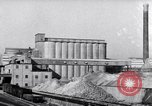 Image of fertilizer plant Detroit Michigan USA, 1927, second 4 stock footage video 65675030108