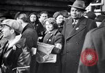 Image of Ford plant workers United States USA, 1937, second 1 stock footage video 65675030111