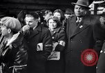 Image of Ford plant workers United States USA, 1937, second 3 stock footage video 65675030111