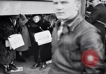 Image of Ford plant workers United States USA, 1937, second 12 stock footage video 65675030111