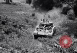 Image of Ford model tank United States USA, 1942, second 8 stock footage video 65675030114