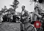 Image of Henry Ford's Birthday Party Michigan United States USA, 1946, second 12 stock footage video 65675030116
