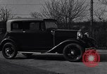 Image of Ford Model A cars United States USA, 1931, second 3 stock footage video 65675030123