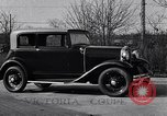 Image of Ford Model A cars United States USA, 1931, second 5 stock footage video 65675030123