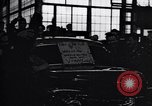 Image of Ford assembly plant converts to jeep production during war Chester Pennsylvania USA, 1942, second 3 stock footage video 65675030124