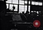Image of Ford assembly plant converts to jeep production during war Chester Pennsylvania USA, 1942, second 7 stock footage video 65675030124