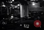 Image of final Ford V8 rolls off assembly line Chester Pennsylvania USA, 1942, second 2 stock footage video 65675030125