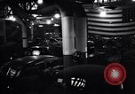 Image of final Ford V8 rolls off assembly line Chester Pennsylvania USA, 1942, second 5 stock footage video 65675030125