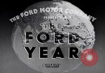 Image of Ford's progress in 1934 during Great Depression United States USA, 1935, second 2 stock footage video 65675030127