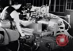 Image of crankshaft production Dearborn Michigan USA, 1941, second 12 stock footage video 65675030138