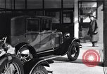Image of Ford dealer United States USA, 1928, second 1 stock footage video 65675030139