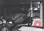 Image of Ford dealer United States USA, 1928, second 7 stock footage video 65675030139