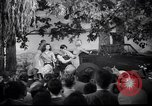 Image of Ford convertible car United States USA, 1948, second 9 stock footage video 65675030142