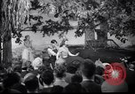 Image of Ford convertible car United States USA, 1948, second 10 stock footage video 65675030142
