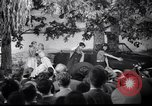 Image of Ford convertible car United States USA, 1948, second 12 stock footage video 65675030142