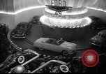 Image of new model Ford cars United States USA, 1948, second 11 stock footage video 65675030144