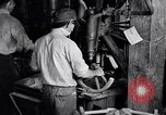 Image of wheel manufacture United States USA, 1919, second 4 stock footage video 65675030149