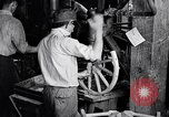 Image of wheel manufacture United States USA, 1919, second 6 stock footage video 65675030149