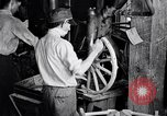 Image of wheel manufacture United States USA, 1919, second 7 stock footage video 65675030149