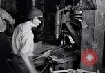 Image of wheel manufacture United States USA, 1919, second 8 stock footage video 65675030149