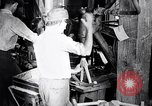 Image of wheel manufacture United States USA, 1919, second 10 stock footage video 65675030149