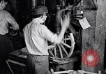 Image of wheel manufacture United States USA, 1919, second 12 stock footage video 65675030149