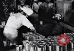 Image of meat canning United States USA, 1919, second 8 stock footage video 65675030151