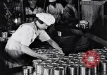 Image of meat canning United States USA, 1919, second 9 stock footage video 65675030151