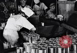 Image of meat canning United States USA, 1919, second 10 stock footage video 65675030151