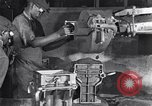 Image of assembly lines Dearborn Michigan USA, 1928, second 10 stock footage video 65675030163