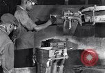 Image of assembly lines Dearborn Michigan USA, 1928, second 11 stock footage video 65675030163