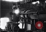 Image of blast furnace Dearborn Michigan USA, 1928, second 9 stock footage video 65675030166
