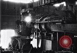 Image of blast furnace Dearborn Michigan USA, 1928, second 10 stock footage video 65675030166