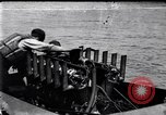 Image of speed boat Detroit Michigan USA, 1919, second 1 stock footage video 65675030171
