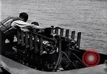 Image of speed boat Detroit Michigan USA, 1919, second 4 stock footage video 65675030171
